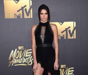 Kendall Jenner - Cérémonie des MTV Movie Awards 2016 à Los Angeles