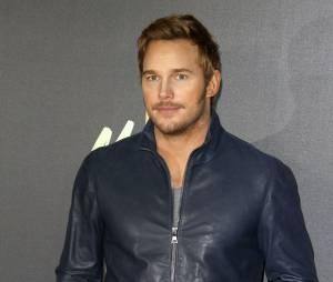 Chris Pratt - Cérémonie des MTV Movie Awards 2016 à Los Angeles