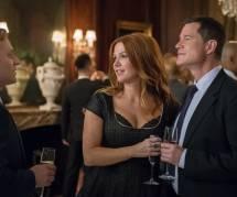 Unforgettable saison 4 : le couple Carrie et Al en danger ? (spoilers)