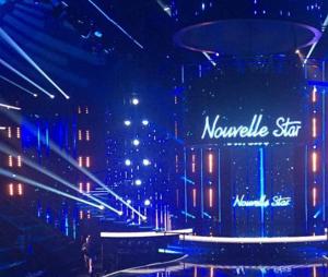 Nouvelle star - émission du mardi 12 avril 2016