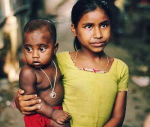 """Journée mondiale contre l'esclavage des enfants : l'effroyable phénomène des """"enfants fantômes"""""""