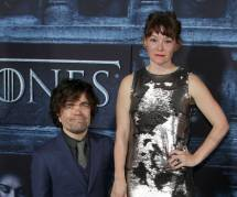Peter Dinklage (Game of Thrones) : fou amoureux de sa femme Erica Schmidt depuis 10 ans