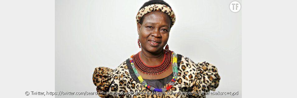 Theresa Kachindamoto: l'héroïne qui s'attaque aux mariages précoces au Malawi