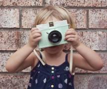Comment faire de jolies photos avec ses enfants ?