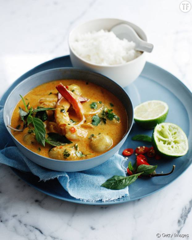 Curry: cuisinez en sauce vos restes