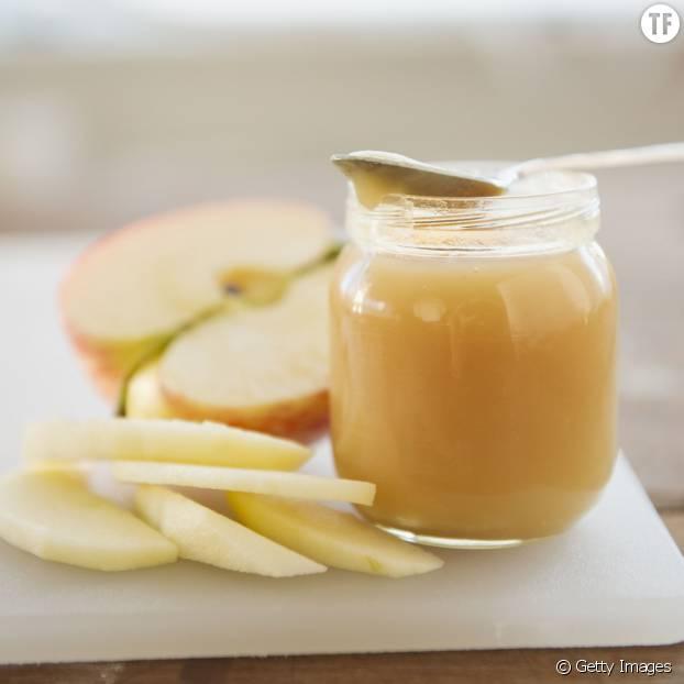 La compote, une alternative pratique pour se débarrasser des fruits en trop