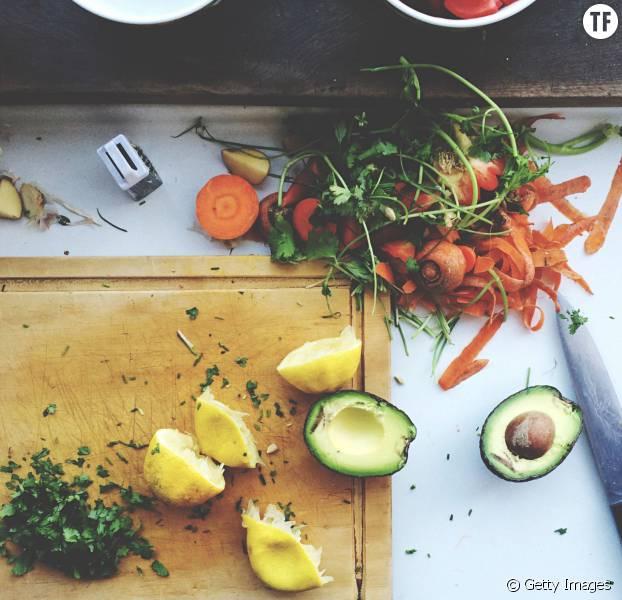 9 astuces de chef pour cuisiner vos restes - Comment cuisiner des crevettes roses ...