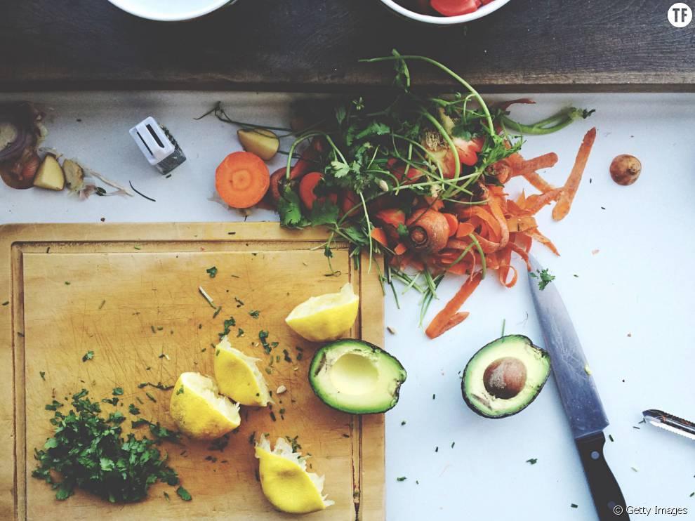 Comment cuisiner ses restes alimentaires ?