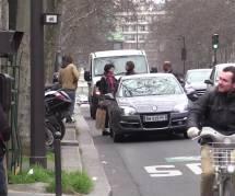 Kristen Stewart : amoureuse dans les rues de New York avec sa compagne Soko