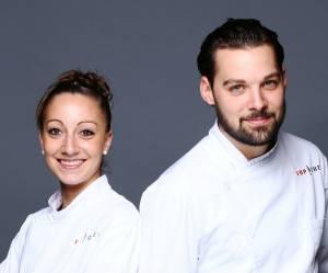 Top Chef 2016 : Coline et Xavier se confient sur le concours, le jury et la finale