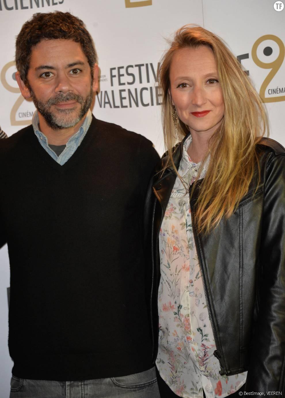 """Manu Payet et Audrey Lamy à l'affiche du film """"Tout pour être heureux"""""""
