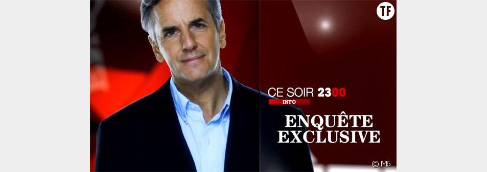 Enquête exclusive - émission du dimanche 17 avril 2016