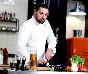 Top Chef 2016 : Xavier révèle la recette pour le séduire à tous les coups