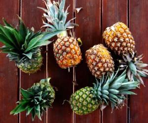 L'incroyable astuce pour faire pousser votre propre ananas