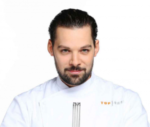 Gagnant Top Chef 2016 : Xavier vainqueur face à Coline sur M6 Replay / 6 Play (18 avril)