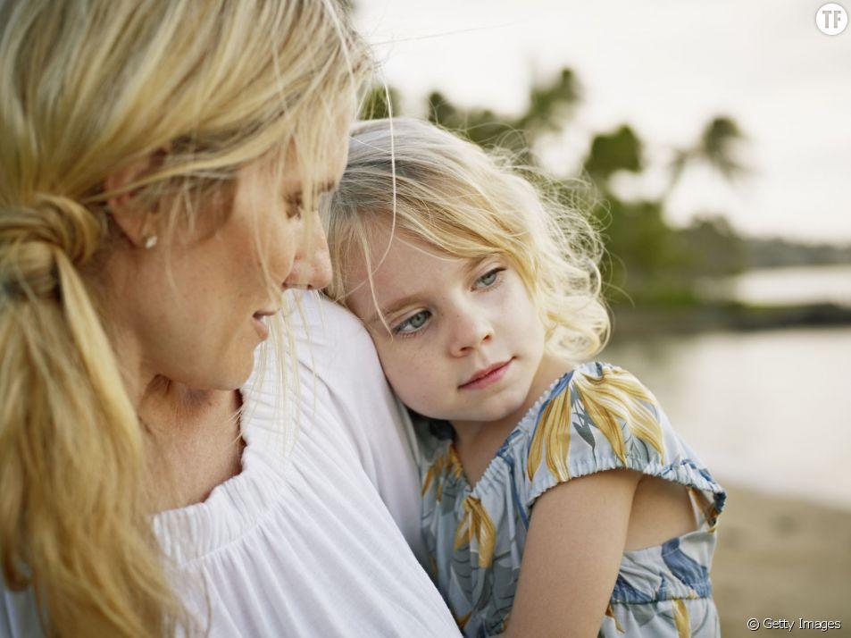 Choses positives à dire à son enfant pour l'aider à s'épanouir