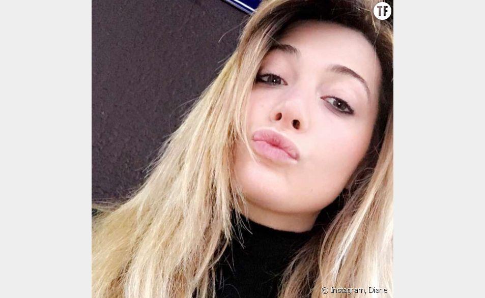Diane du Bachelor 2016