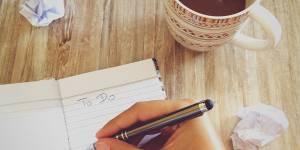 4 to-do lists futées pour booster sa productivité tous les jours