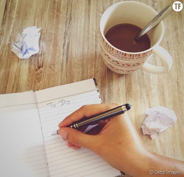 To-do lists à faire pour bien s'organiser dans son travail