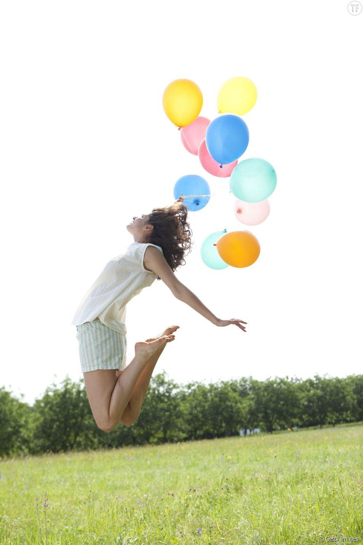 Comment être plus heureuse ?