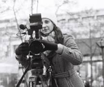"""Témoignage : """"Cameraman, ce n'est pas qu'un métier d'homme !"""""""
