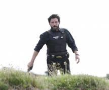 Falco saison 4 : David Kammenos parle de la fin brutale de Sagamore Stévenin