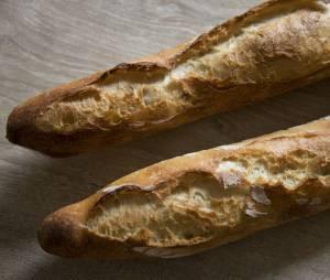 Baguette de pain magique : la recette bluffante sans pétrissage