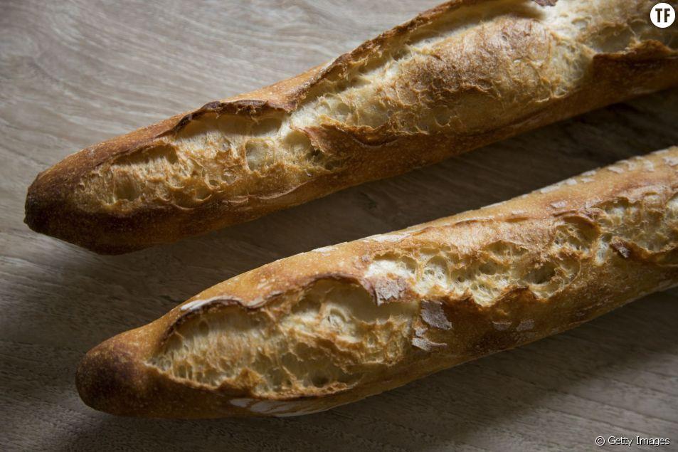 Voici une recette de pain magique très facile à réaliser.