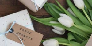 Fêtes des mères 2016 : 10 idées cadeaux adorables et originaux