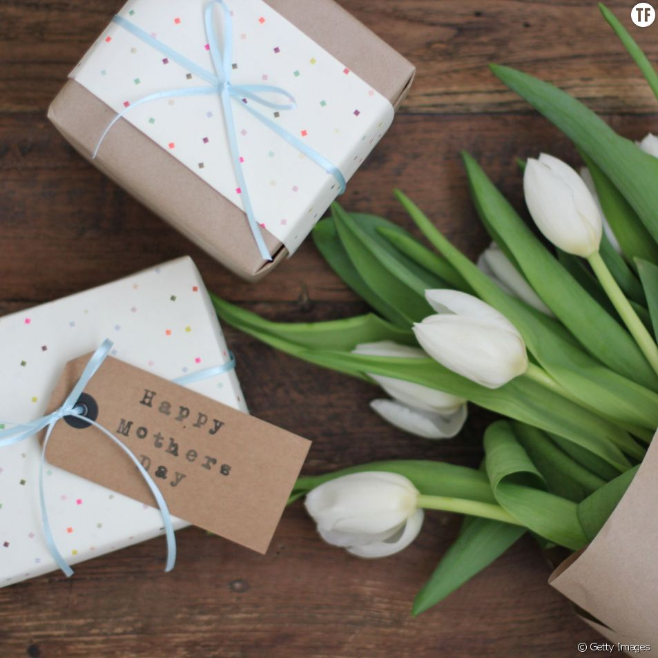 Idées de cadeaux pour la Fêtes des mères 2016