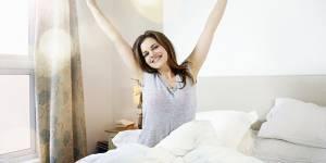 La routine parfaite du soir pour se réveiller sans problème le matin
