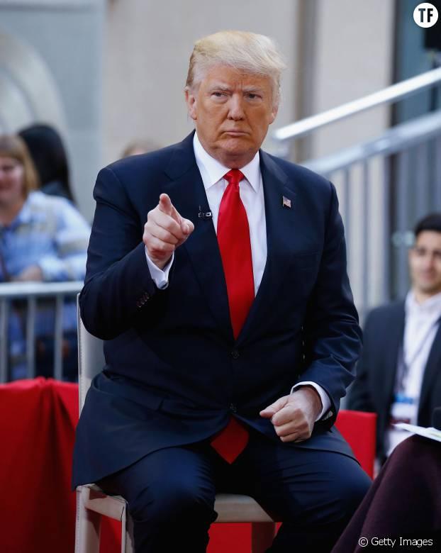 La réaction des enfants face à Trump montre les dangers du trumpisme qui s'insinue dans la société américaine