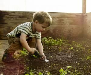 Voici le kit de jardinage pour enfants pour faire pousser du cannabis
