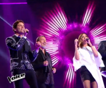 The Voice 2016 : premier prime en direct avec quatre candidats éliminés sur TF1 Replay (23 avril)