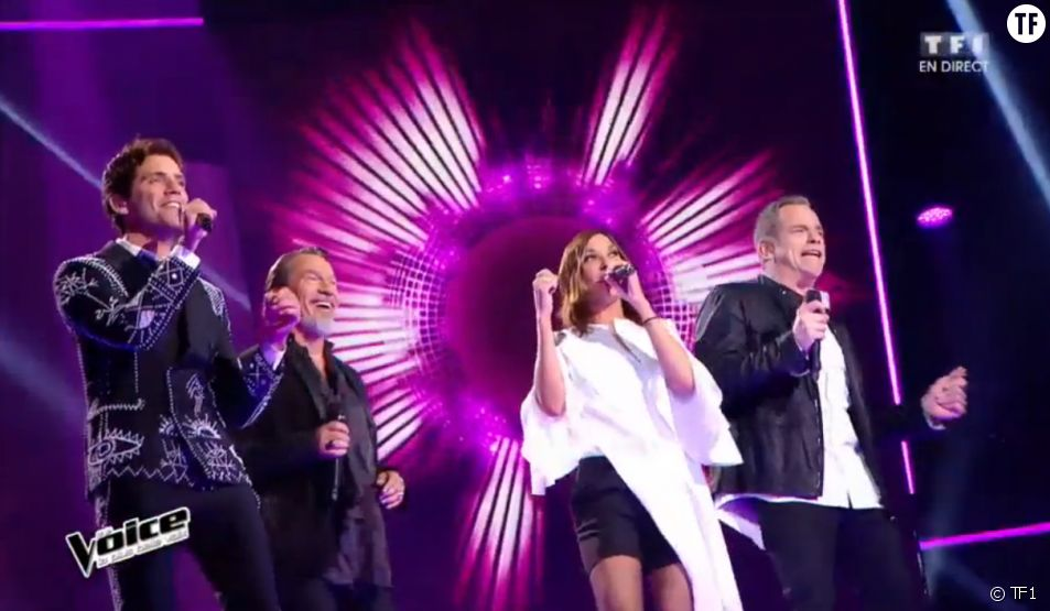 The Voice - émission du samedi 23 avril 2016