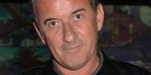 Christophe Dechavanne : un papa célibataire très protecteur avec ses trois enfants
