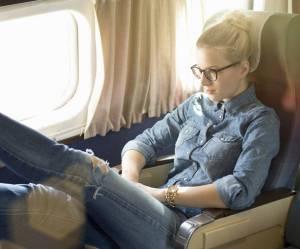 9 astuces pour vaincre ma phobie de l'avion
