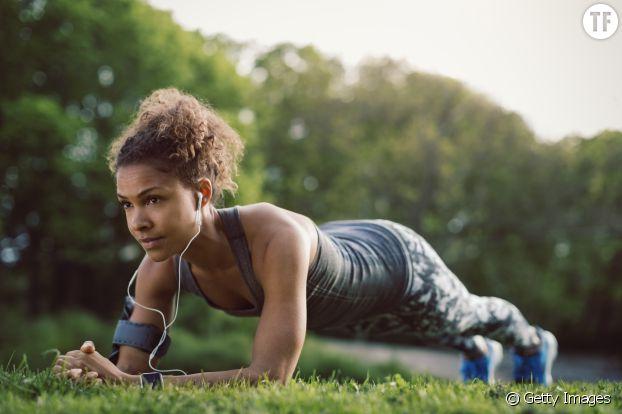 La planche : un exercice facile et rapide qui muscle l'ensemble de votre corps