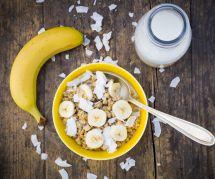 Pourquoi il faut éviter de manger des bananes au petit-déjeuner