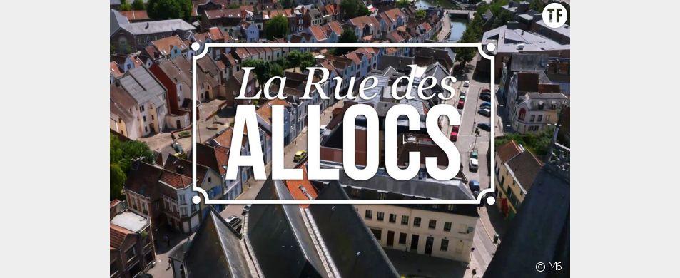 La rue des allocs sur M6 Replay - épisodes du 17 août 2016