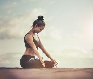 Ces 5 poses de yoga vont nous aider à nous épanouir sexuellement
