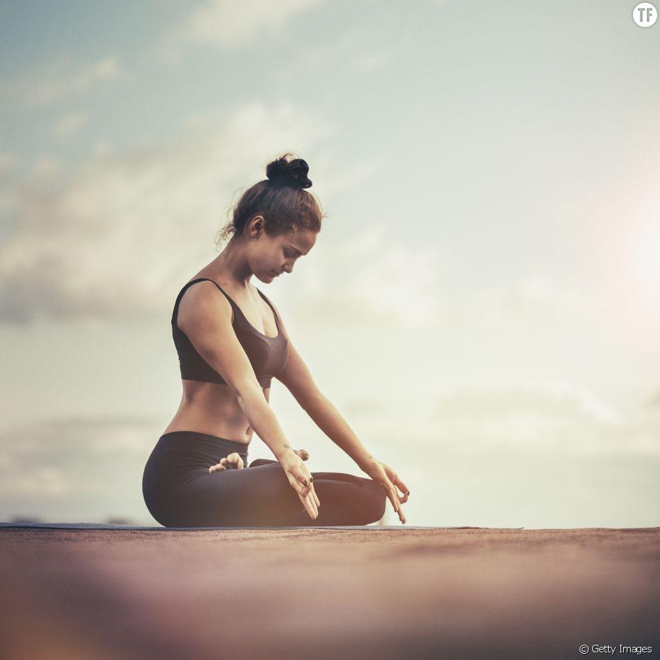 Le yoga améliore notre vie sexuelle