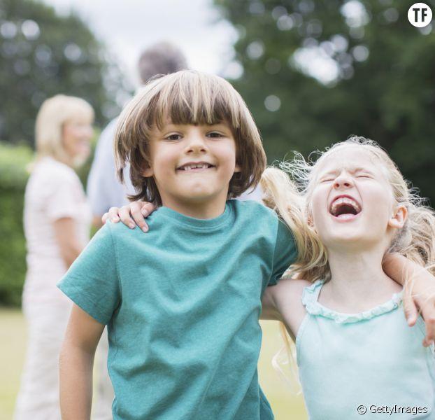 La science nous dit pourquoi avoir un deuxième enfant est une très bonne idée