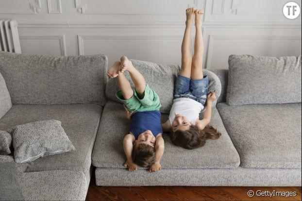 Un frère ou une soeur en plus, garant d'une bonne santé physique