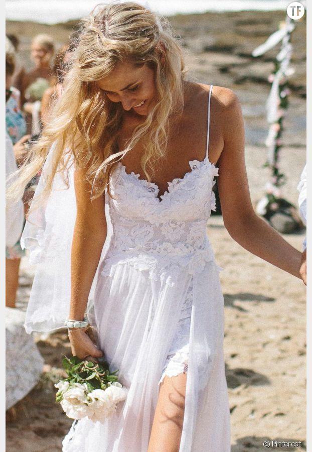 """""""Hollie"""", la robe la plus épinglée sur Pinterest"""
