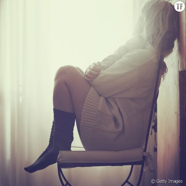 L'hyperactivité cérébrale de la zone qui gère nos réactions face au stress serait la cause physiologique de la dépression et des troubles de l'anxiété