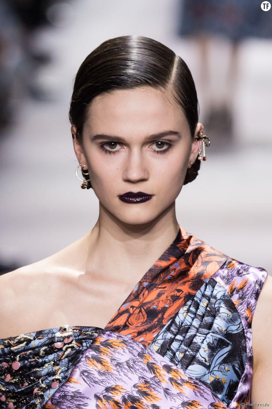 Les 10 tendances maquillage de l'automne-hiver 2016/2017