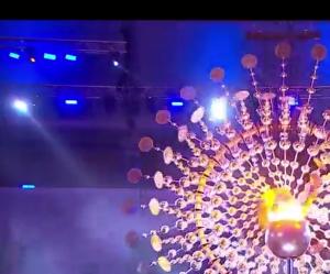 JO de Rio 2016 : voir la cérémonie de clôture en replay