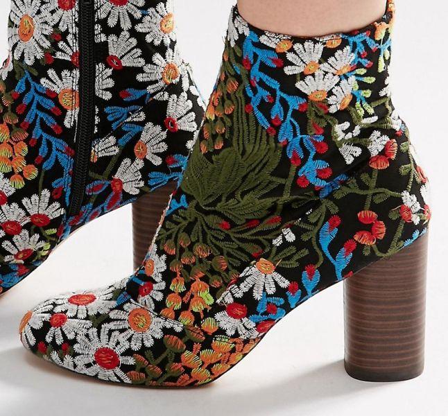 Chaussures automne hiver 2016 : 8 paires canons à enfiler à