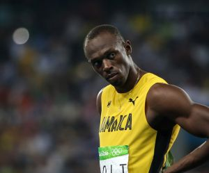 Usain Bolt : les photos de sa nuit à Rio avec une étudiante de 20 ans